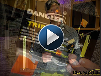 Dangler Trip-Up Setup: